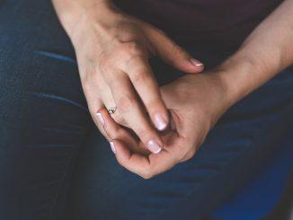 manos artritis