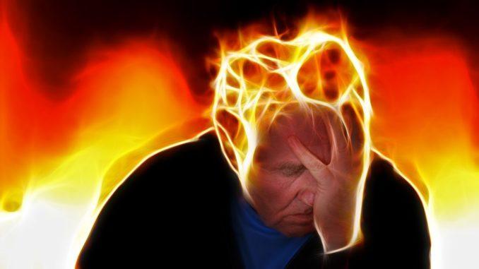 Diferencia entre crisis ansiosas psicógenas y crisis epilépticas