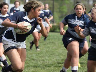 Diferencia entre fútbol y rugby