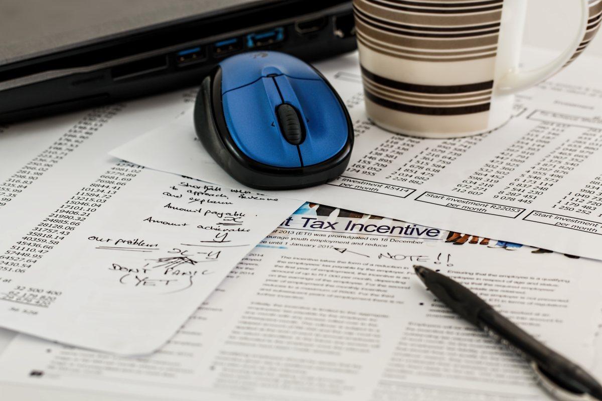 Diferencias entre Impuestos y Tributos