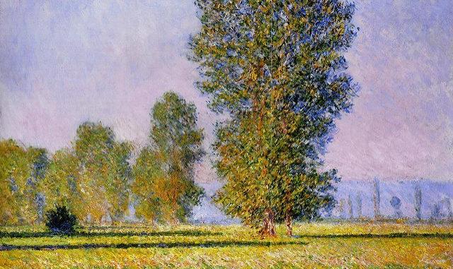 Diferencias entre Manet y Monet