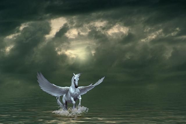 Diferencias entre Unicornio y Pegaso