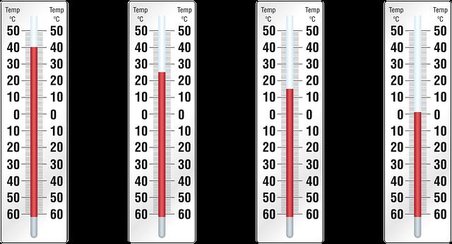 Diferencias entre calor y temperatura