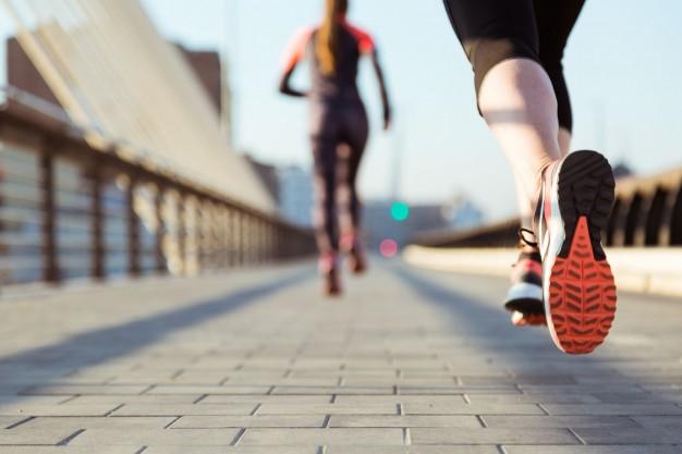 Diferencias entre ejercitarse y entrenar