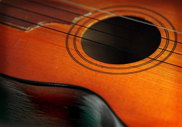 Diferencias entre el ukelele y el cuatro