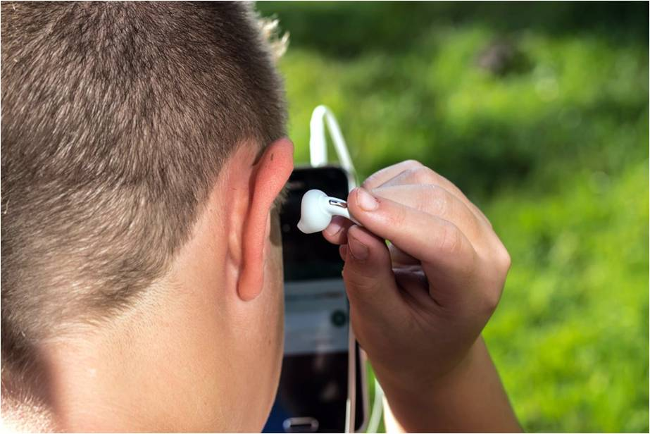 Diferencias entre escuchar y oír