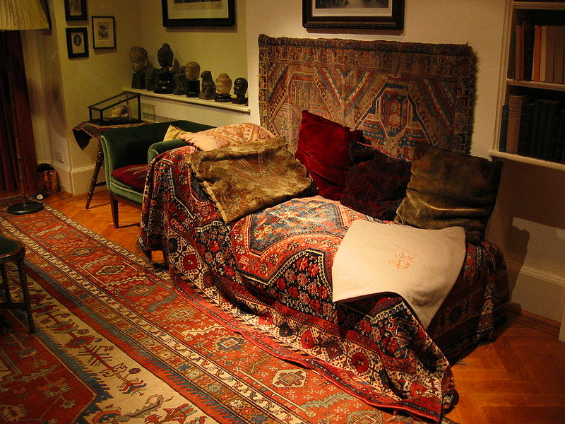 Diferencia entre sofá y diván