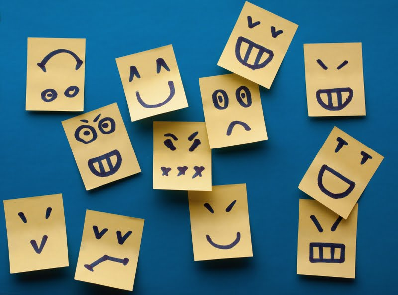 Diferencias entre sentimientos y emociones