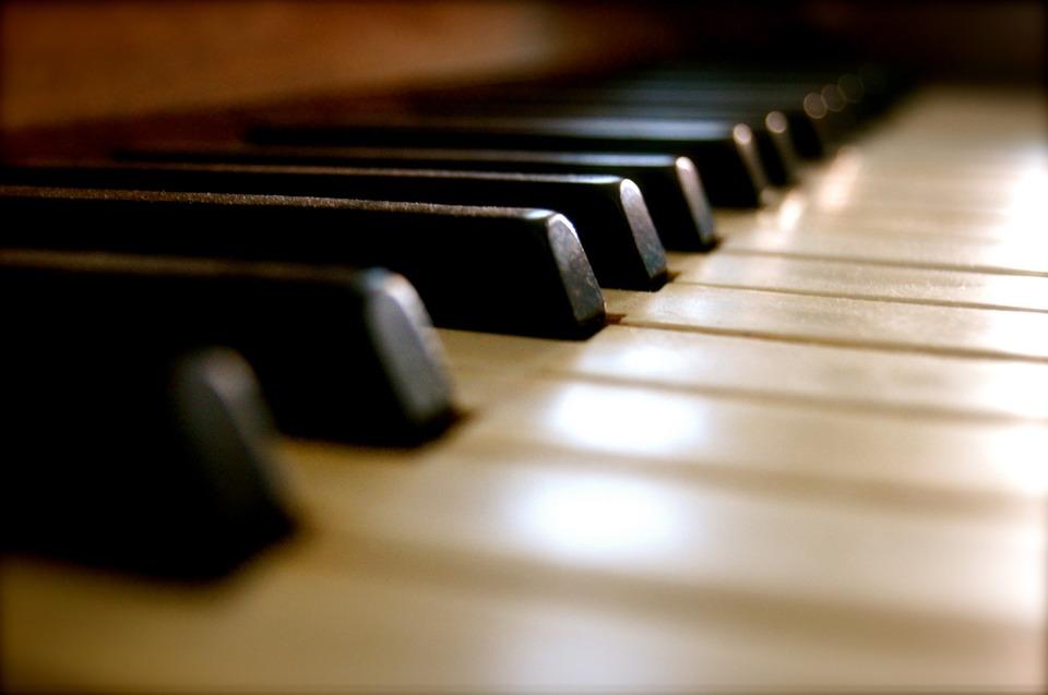 Diferencia entre piano y órgano
