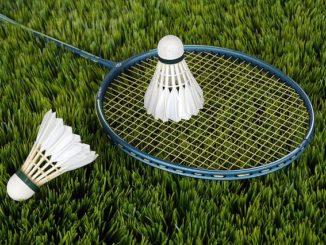 Diferencias entre tenis y bádminton