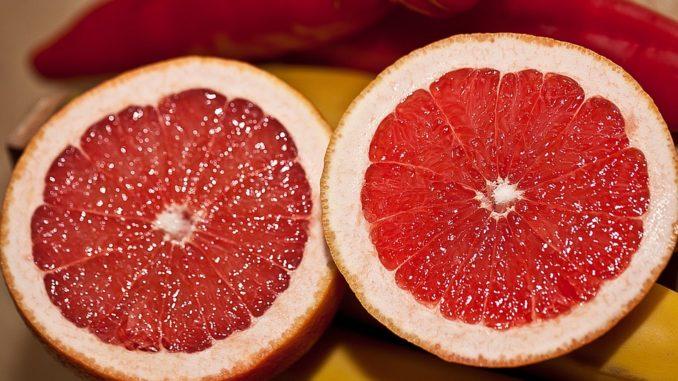 Diferencias entre las naranjas y las toronjas