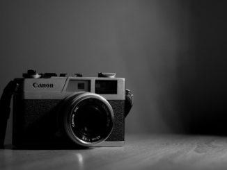 Diferencias entre cámara compacta y cámara réflex