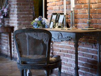 Diferencias entre decoración vintage y antigua