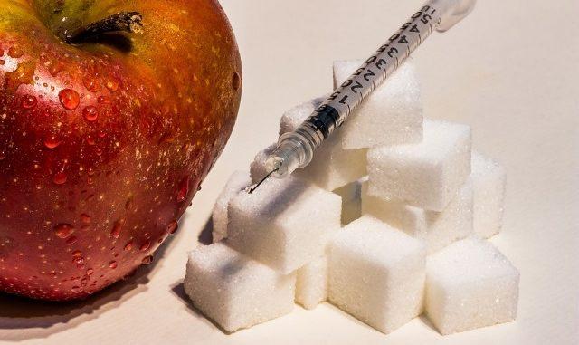 Diferencias entre diabetes 1 y diabetes 2