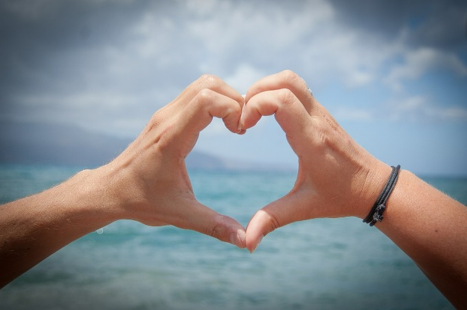 Diferencias entre el amor Ágape y Eros