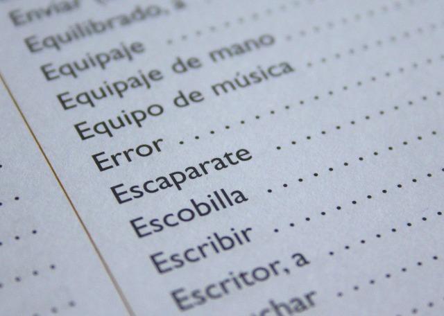Diferencias entre idioma y dialecto