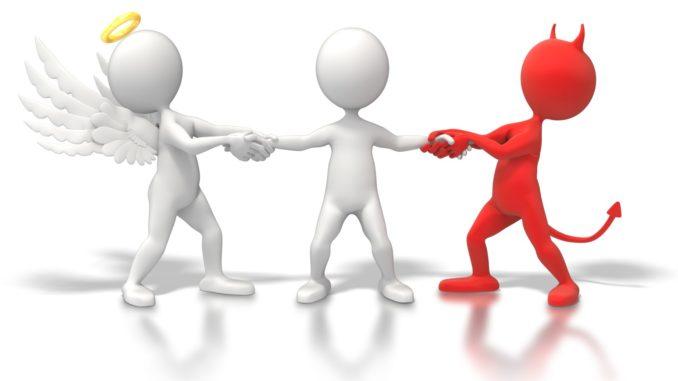 Diferencias entre la ética y la moral