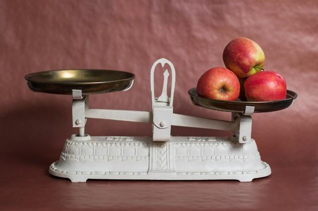 Diferencias entre masa y peso