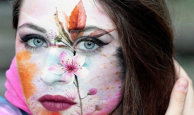 Diferencias entre pintarse o maquillarse