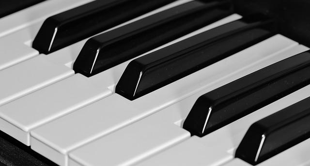 Diferencias entre teclado y piano