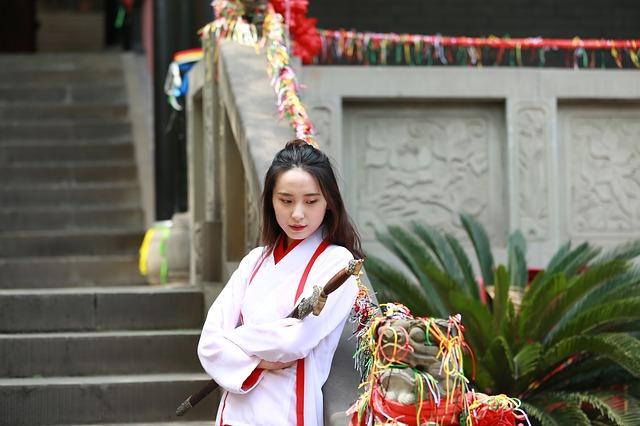 Diferencias entre los chinos y los japoneses