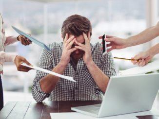 Diferencias entre tensión y estrés