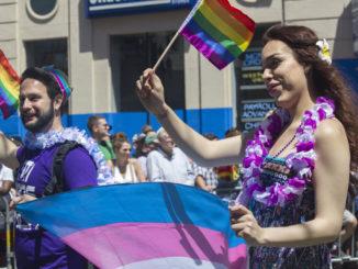 Diferencias entre identidad sexual, identidad de género y orientación sexual