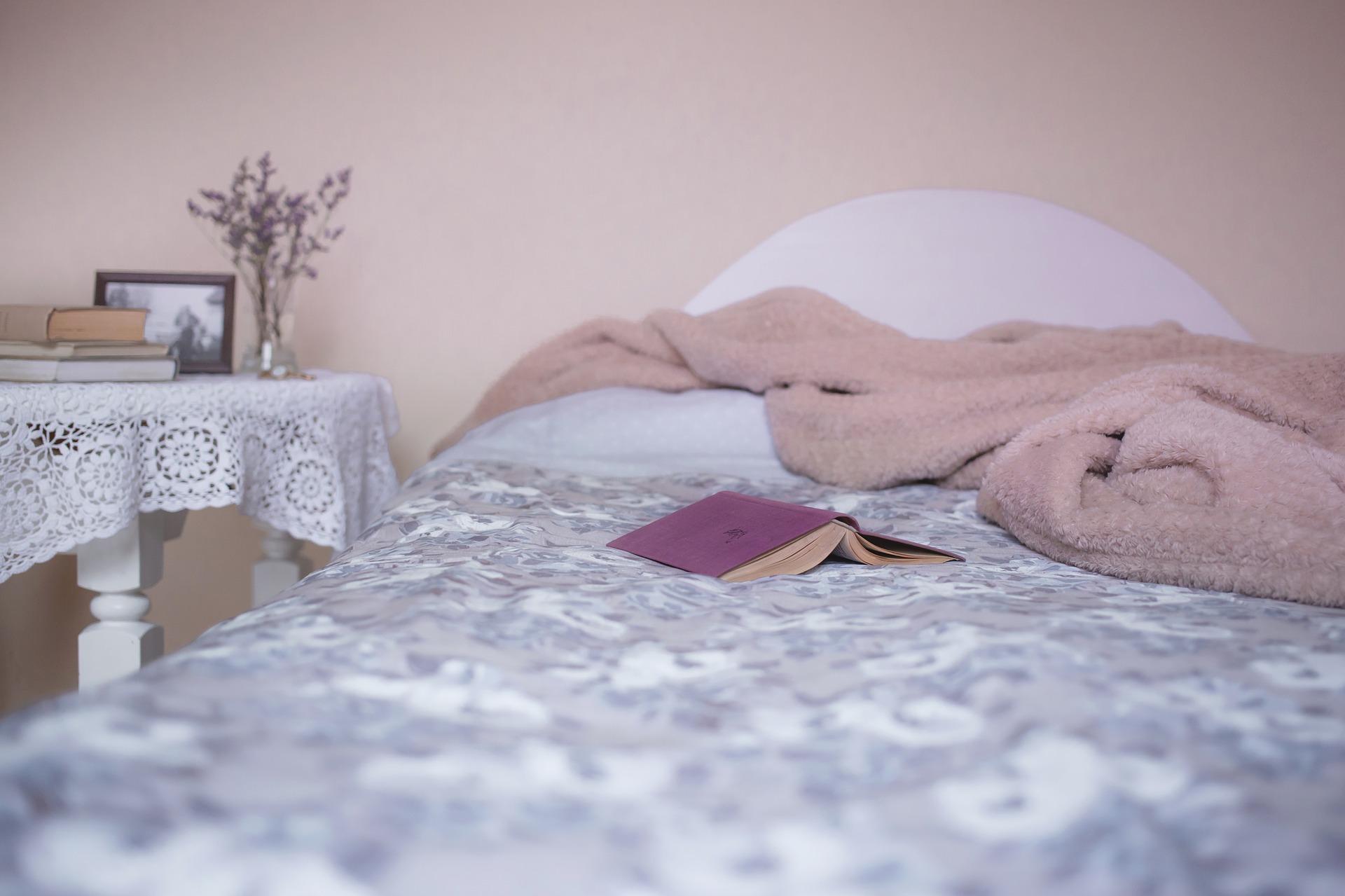Diferencias entre dormir y descansar