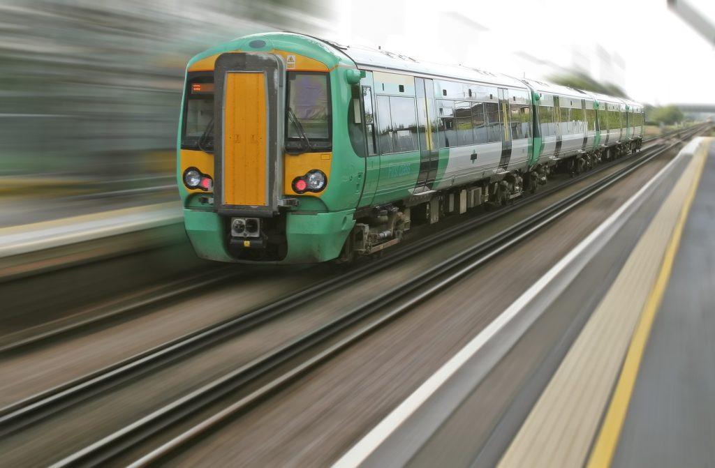 Diferencias entre metro y tren