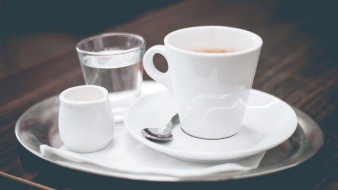 Diferencias entre vaso y taza