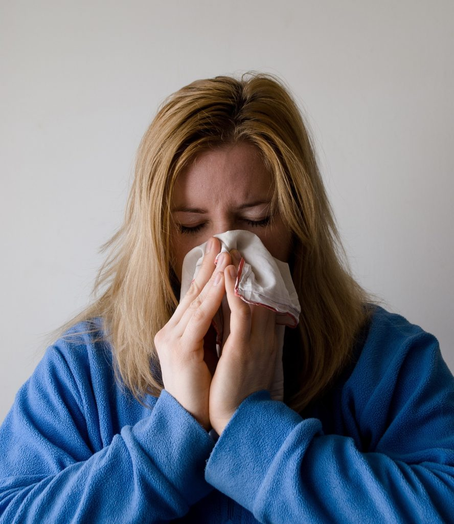 Diferencias entre gripe y resfriado