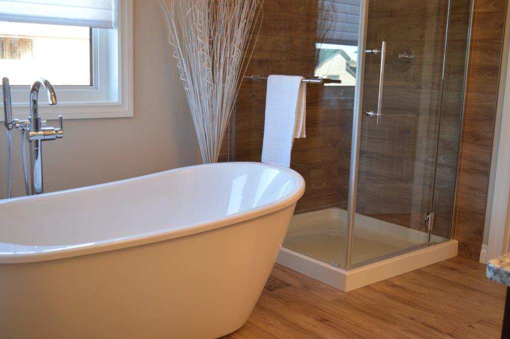Diferencias entre baño y ducha