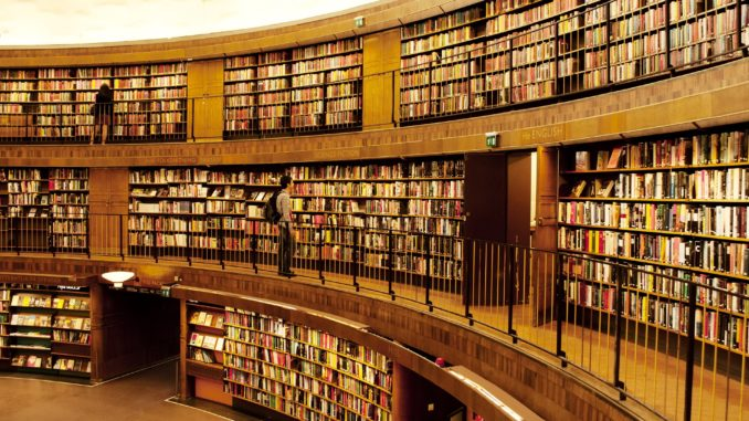 Diferencias entre biblioteca y librería