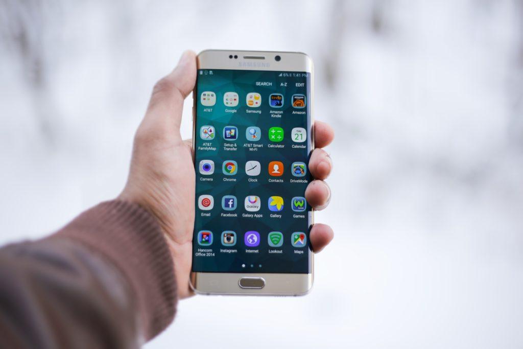 Diferencias entre iPhone y Samsung